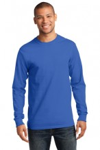 UNISEX LONG SLEEVE TEES - 5186 Price From: